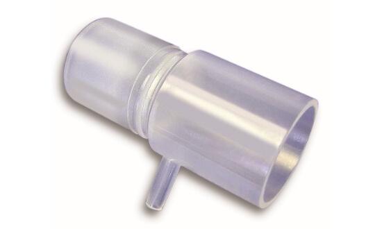 POWERbreathe (パワーブリーズ) 酸素チューブコネクター